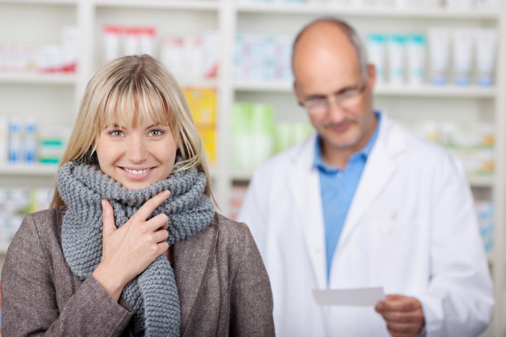 amitamin® immun360 Cranberry für ein gesundes Immunsystem in der Apotheke kaufen